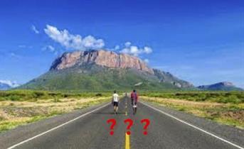 3; Vart är vi på väg