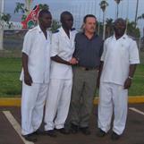 Robert, Kennedy, Ulf & Ken