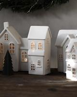 Storefactory Byn Nr 5, White Decoration
