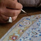 Design av mønster