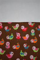 Bebisfilt Pippifåglar