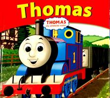 Thomas (Thomas og vennene hans)