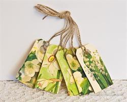 Tags, 5-pack Våren natur