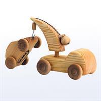 Hinausauto ja pikkuauto