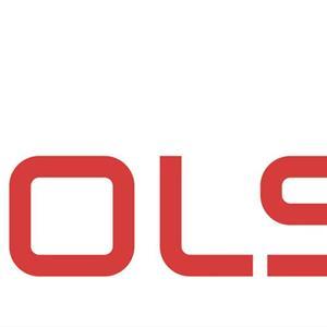 Shoppingvagn Rolser RG Logic Logos azul