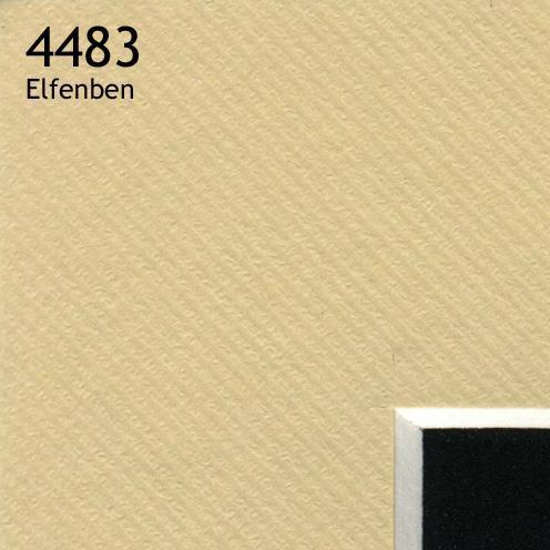 4483 elfenben
