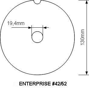 Enterprise #42/52