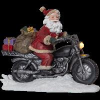Batteritomte på motorcykel Merrywille Star Trading