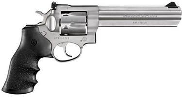 Revolver Ruger GP100 .357 6