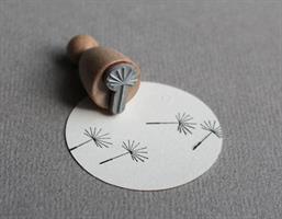 Stempel Small Pusteblume