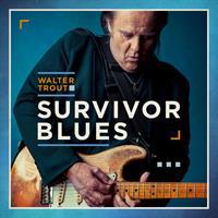 TROUT WALTER: SURVIVOR BLUES 2LP
