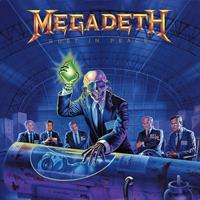 MEGADETH: RUST IN PEACE LP