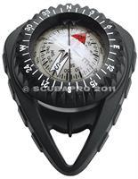 Kompass med retractor