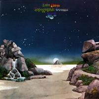 YES: TALES FROM TOPOGRAPHIC OCEANS 2CD