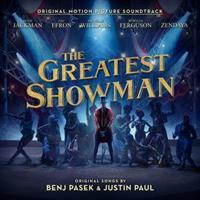 GREATEST SHOWMAN-ORIGINAL SOUNDTRACK