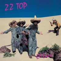 ZZ TOP: EL LOCO-LIMITED PINK LP