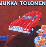 TOLONEN JUKKA: BIG TIME LP