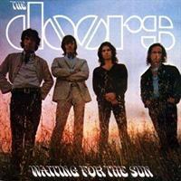 DOORS: WAITING FOR THE SUN LP
