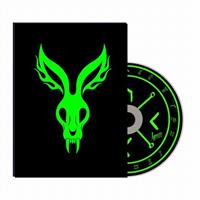 MR. BUNGLE: RAGING WRATH OF THE EASTER BUNNY DEMO-LTD. CD
