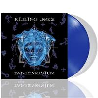 KILLING JOKE: PANDEMONIUM-COLOURED 2LP