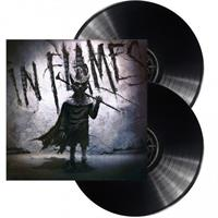 IN FLAMES: I, THE MASK-GATEFOLD 2LP