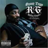 SNOOP DOGG: R & G (RHYTHM & GANGSTA)-THE MASTERPIECE 2LP