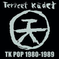 TERVEET KÄDET: TK POP 1980-1989 2CD