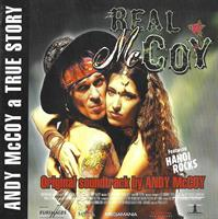 MCCOY ANDY: THE REAL MCCOY-SOUNDTRACK 2LP