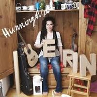 ERIN: HUNNINGOLLA-KÄYTETTY CD