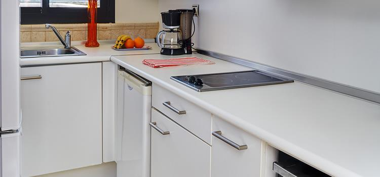 Exempel på kök