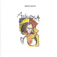 DAVIS MILES: AMANDLA