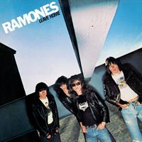 RAMONES: LEAVE HOME-REMASTERED LP