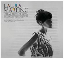 MARLING LAURA: I SPEAK BECAUSE I CAN