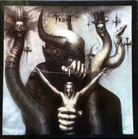 CELTIC FROST: TO MEGA THERION 2LP