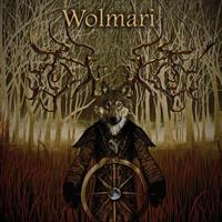 WOLMARI: WOLMARI LP