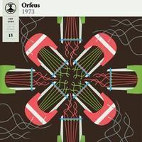 ORFEUS: POP-LIISA 15 LP