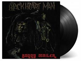 WAILER BUNNY: BLACKHEART MAN LP