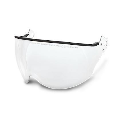 Visir Kask V2 Plus Klarglas