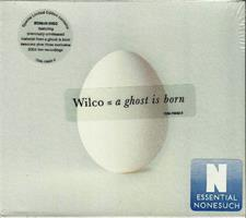 WILCO: A GHOST IS BORN-SPECIAL EDITION 2CD