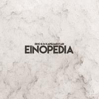 EINO ANTIWÄKKI: EINOPEDIA LP
