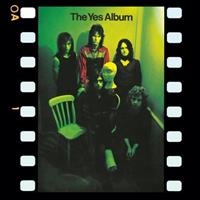 YES: THE YES ALBUM-EXPANDED & REMASTERED