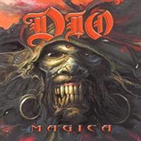 DIO: MAGICA 2LP+7
