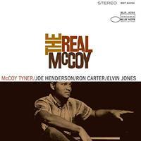 TYNER MCCOY: REAL MCCOY