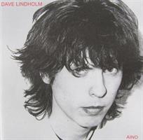 LINDHOLM DAVE: AINO-REMASTER-KÄYTETTY CD (JHNCD2052)