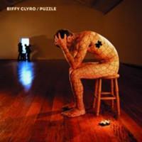 BIFFY CLYRO: PUZZLE