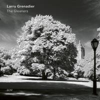 GRENADIER LARRY: THE GLEANERS LP (FG)