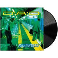 D.A.D.: SIMPATICO LP
