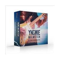 MALMSTEEN YNGWIE: BLUE LIGHTNING-LTD. DELUXE CD