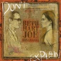 HART BETH & BONAMASSA JOE: DON'T EXPLAIN (VINYL)