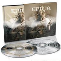 EPICA: OMEGA 2CD